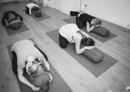 Pelvic Floor exercise