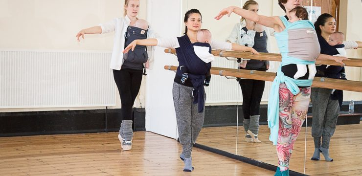 5 ways ballet will improve your life
