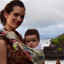 Claudia Blanc Barre&Baby Teacher