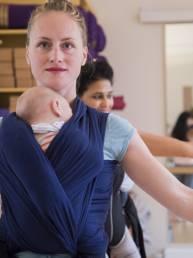 Beginner ballet workshop